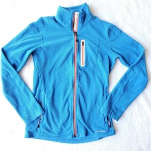 Eddie Bauer/ First Ascent Blue Jacket/Size S